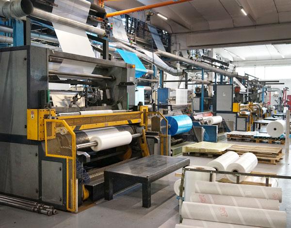 produzione-polietilene-termoretraibile-termolastica-nevianese